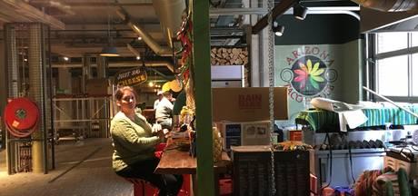 'Foodhal moet reuring brengen in centrum Eindhoven'