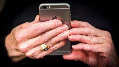 """Oplossing voor miljoenen ongebruikte toestellen? """"Hef 15 euro statiegeld op smartphones"""""""
