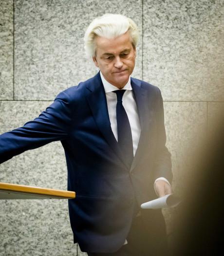 Wilders maakt geen keuze tussen Van Dijk en Bosch: twee PVV-fracties in Zeeuwse Staten