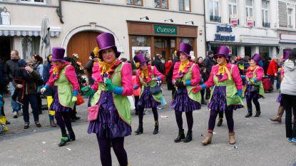 Carnaval in Scherpenheuvel mag doorgaan