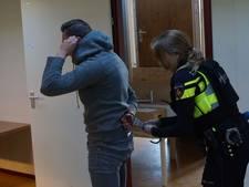 'School shooting' als proef in Doetinchem