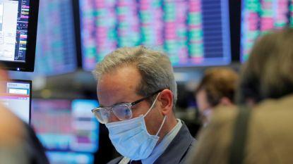 Economie krijgt klappen, maar toch doen beurzen het erg goed - Experts leggen uit