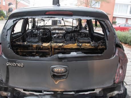 Verdachte van de twee 'Kia-autobranden' in Woerden is aangehouden