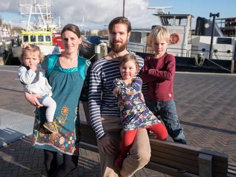 Familie Van den Noort gooit het roer om en vertrekt naar Afrika