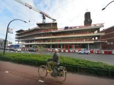 732 Ambtenaren verhuizen naar Hengelo, maar waar moeten ze parkeren?