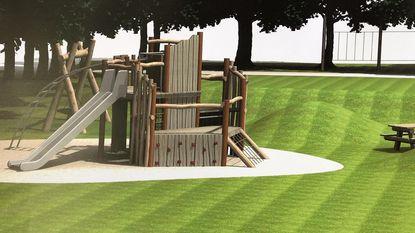 Buren mogen hun zegje doen over vernieuwing speeltuinen
