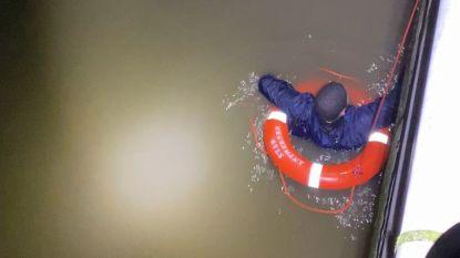 Ontvoerder van 13-jarige uit Genk werd half jaar geleden door politie uit de Schelde gered