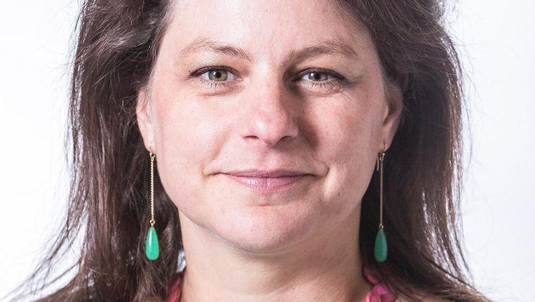 Marijke Shahsavari Beeld Rink Hof