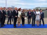 Herdenking Slag om de Schelde indrukwekkende ceremonie