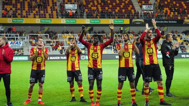 Tien spelers positief bij KV Mechelen, totale balans staat nu op dertien besmettingen