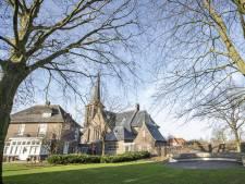 Betaalbare huurwoningen voor ouderen: Groen licht voor wonen in Parochietuin De Hoeve