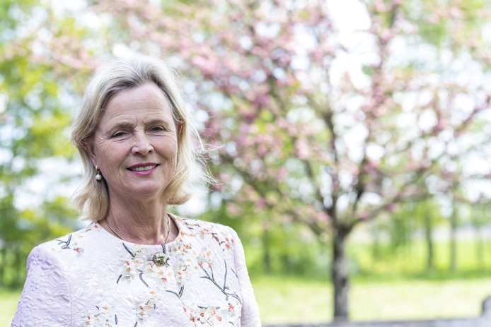 Annie Schreijer uit Hengevelde vermoedt dat ze in Lettele vele honderden voorkeurstemmen is kwijtgeraakt.