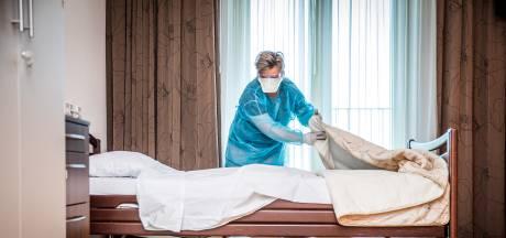 Het Parkhuis vangt eerste zes coronapatiënten op die het ziekenhuis uit mogen