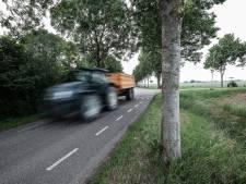 Volmondig 'ja' voor opknappen wegen in Doesburgs buitengebied