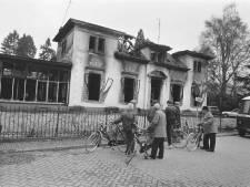 Ook Ellecomse Tamils staken in 1986 hun onderkomen in brand, net als bewoners van kamp Moria nu