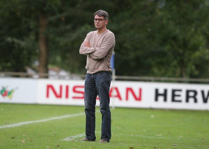 John Neijenhuis.