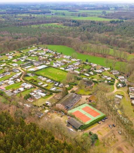 Stichting Twickel gaat vertrekkende gasten camping Westerholt niet meer vergoeding bieden