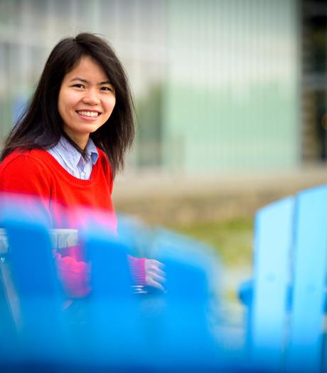 Van Tran Minh uit Eindhoven: het gaat om het mooie van de mensen die er wonen