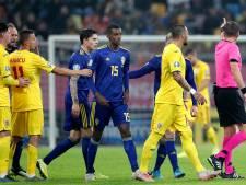 """L'attaquant suédois Isak ciblé par de cris racistes: """"Cela fait mal"""""""