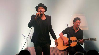 Concert Alain Clark geannuleerd