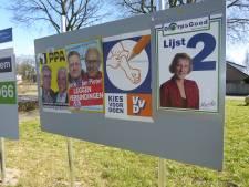 Nummer twee van lijst twee DorpsGoed haakt af voor gemeenteraad in Gestel
