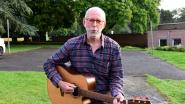 Willy gaat zingen voor de bewoners en het personeel van Eyckenborch en Kesterberg