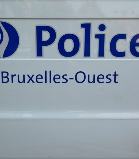 Fusillade mortelle à Molenbeek