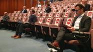 Zo ziet gemeenteraad in coronatijd er uit: Aalter kiest toch voor fysieke vergadering