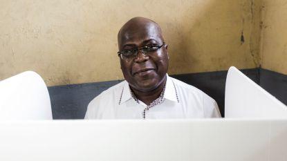 """""""Belgisch diploma Congolese presidentskandidaat is vals"""""""