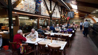 Kelner steelt 303.000 euro van bekende Oesterput in Blankenberge en spendeert alles aan drank en vrouwen