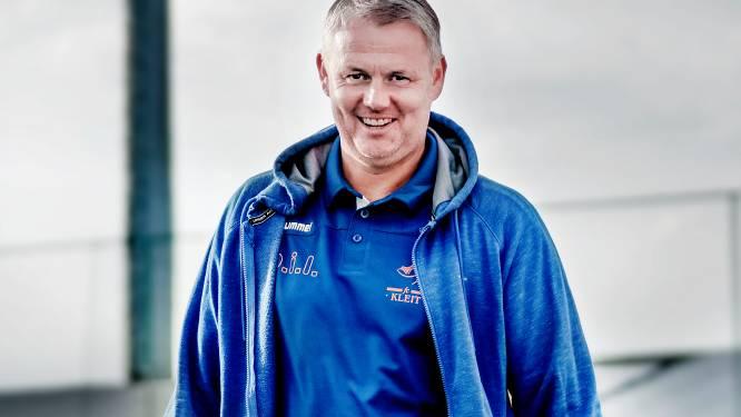 """Geoffrey Claeys niet langer trainer FC Kleit: """"Verschil in visie, maar ik wens club het beste toe"""""""