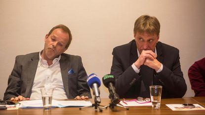 En er wordt opnieuw Frans gesproken tijdens de gemeenteraad in Linkebeek...