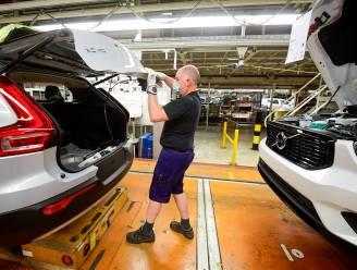 """Febiac: """"2021 wordt beter voor autosector, maar niveau van voor corona nog niet in zicht"""""""