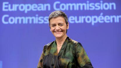 Europa heeft nog geen Arco-plannen van Belgische regering gezien