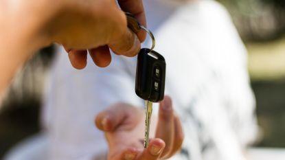 3 op de 4 gecontroleerde garagisten niet in orde met de Car-Pass
