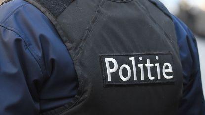 Carjackers moeten gestolen BMW 200 meter verder achterlaten