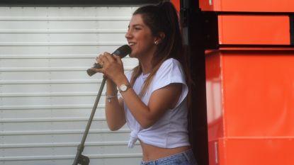 Sima uit 'The Voice' brengt eigen single uit