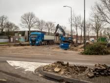 Afzien voor bewoners Nuenenseweg