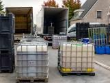 'Groot misdaad-netwerk achter drugslab in Lage Zwaluwe'