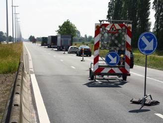Werken op N49 tussen Kaprijke en Assenede opnieuw uitgesteld: start niet voor 17 oktober