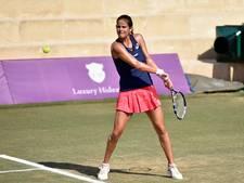 Julia Görges gaat op voor derde WTA-titel