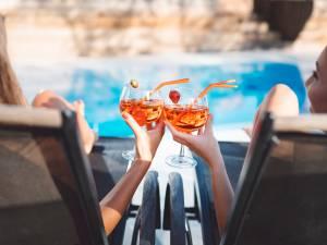 Un verre (ou deux) de vin chaque soir, est-ce vraiment si mauvais?