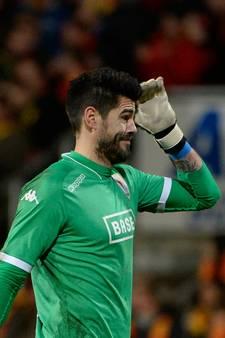 Victor Valdés hangt handschoenen aan de wilgen