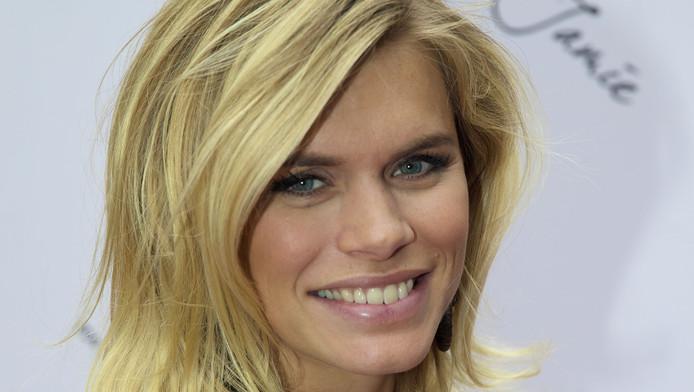 Nicolette van Dam.