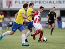 Late doelpunten Cambuur doen TOP Oss de das