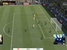 Vitesse, Ajax en Feyenoord aan kop in de eDivisie