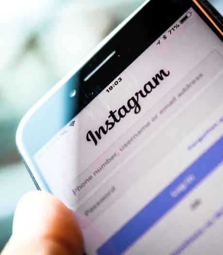 Apple doet Instagram 'stalker-app' in de ban