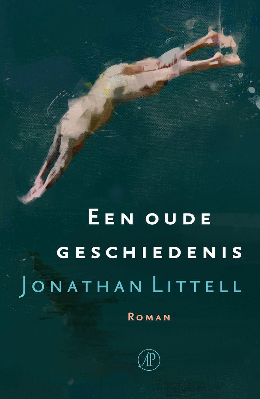 Jonathan Littell: Een oude geschiedenis Beeld