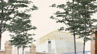 Werken museumdepot en demonstratiekeuken bij Navigo Visserijmuseum starten deze zomer.