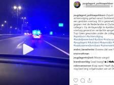 Jeugdagent ramt auto in Apeldoorn na achtervolging vanuit Duitsland